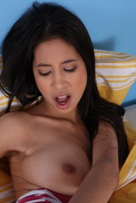 Christy Charming Anal #117