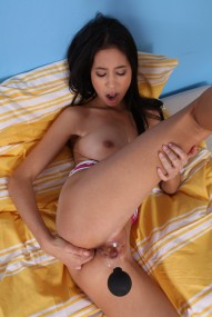 Christy Charming Anal #127
