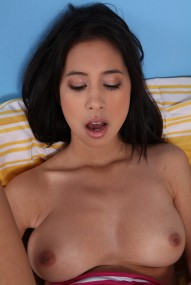 Christy Charming Anal #166