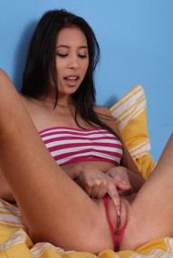 Christy Charming Anal #29