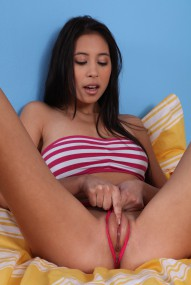 Christy Charming Anal #31