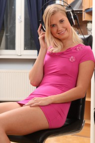 Violette Pink #3