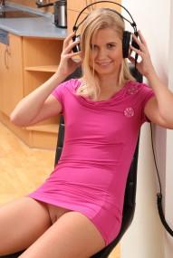 Violette Pink #4