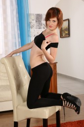 Anna Swix #6