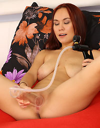 Wet And Puffy Set Danielle Bella