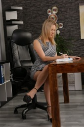 Fantasies of a Secretary #3