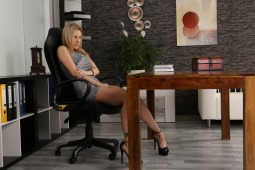 Fantasies of a Secretary #5