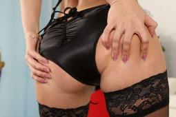 Sexy Stockings Play #5