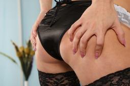 Sexy Stockings Play #6