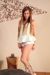 Smiling Silvia #3