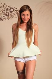 Smiling Silvia #5
