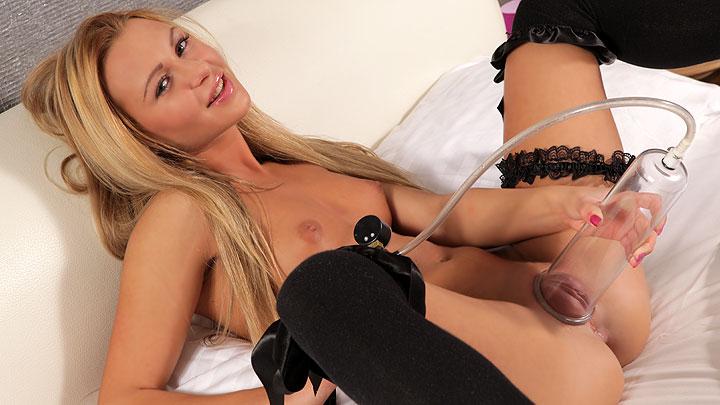 Porn Video Amanda Blake